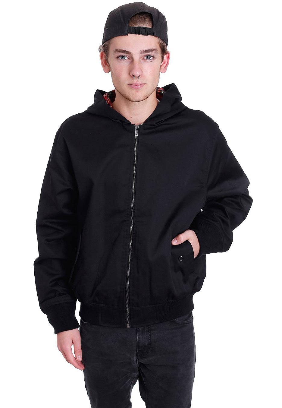 Brandit Lord Canterbury Hooded Jacke