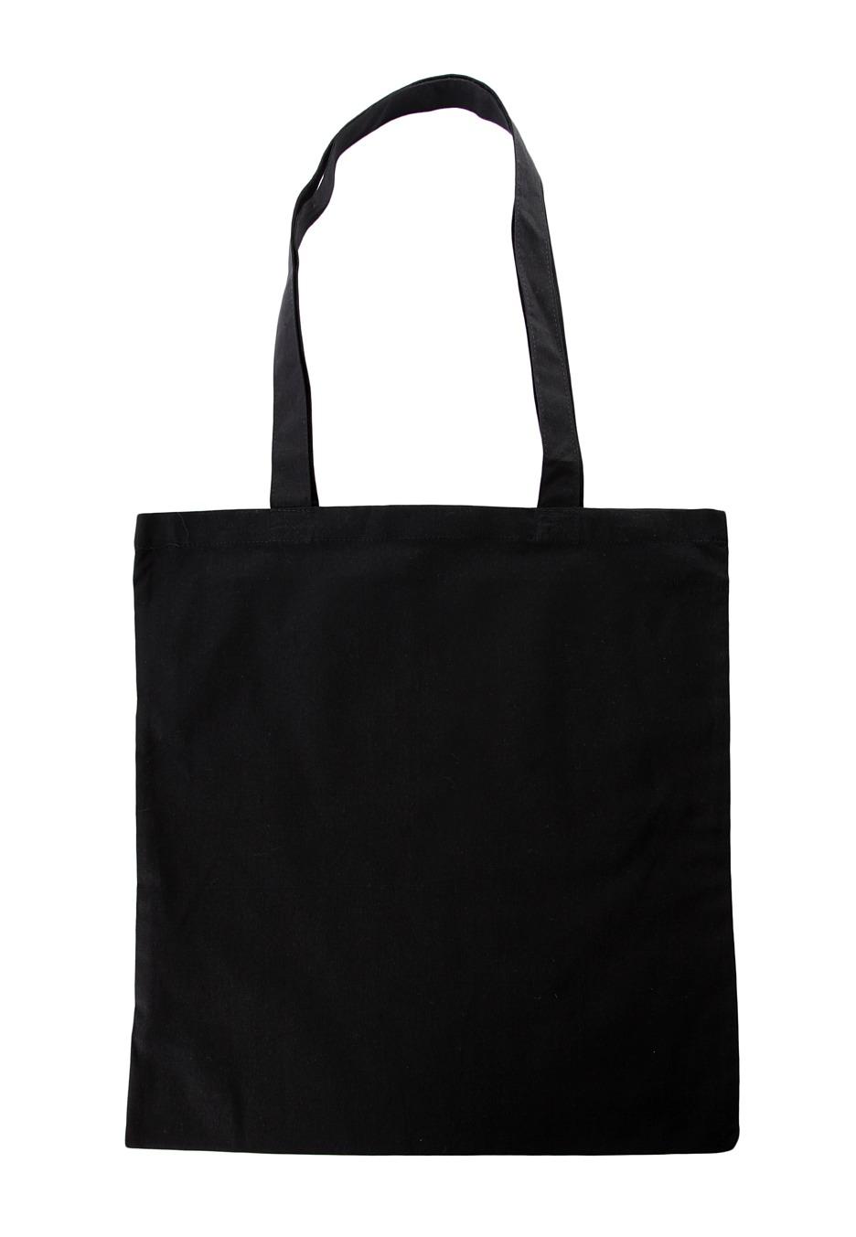Bring Me The Horizon College Logo Tote Bag