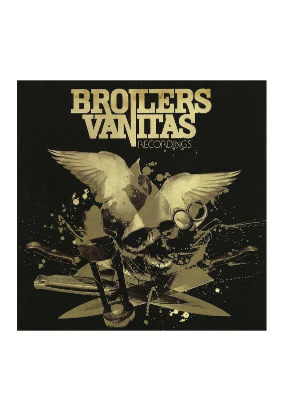 Broilers - Vanitas (Re-Release) - CD