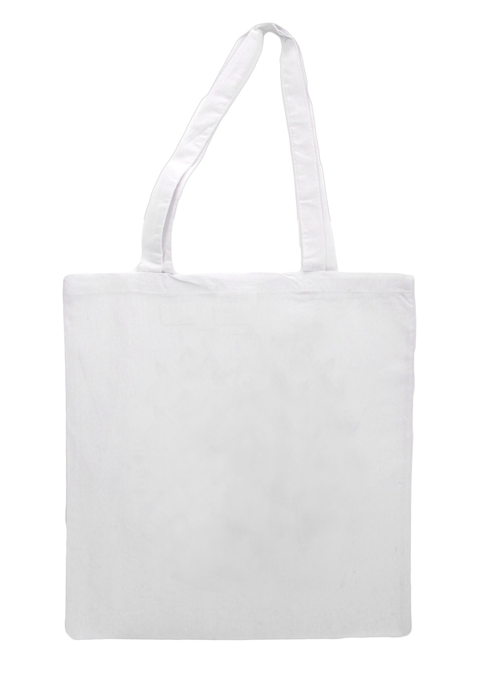 brutal knack intimate white tote bag streetwear shop