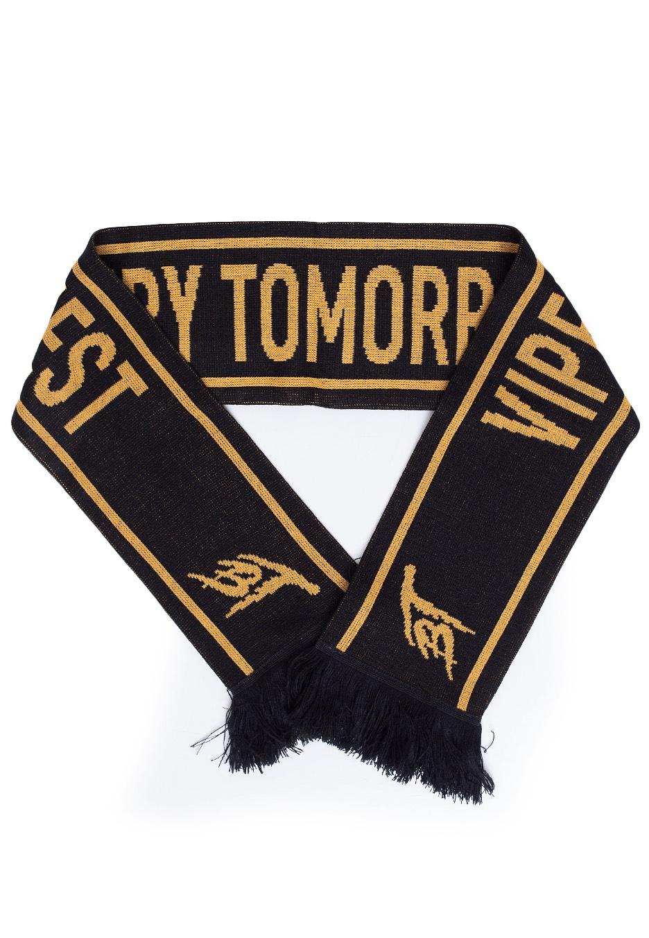 Bury Tomorrow - Viper - Schals