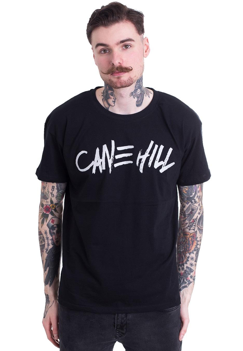 Cane Hill - Logo - T-Shirt