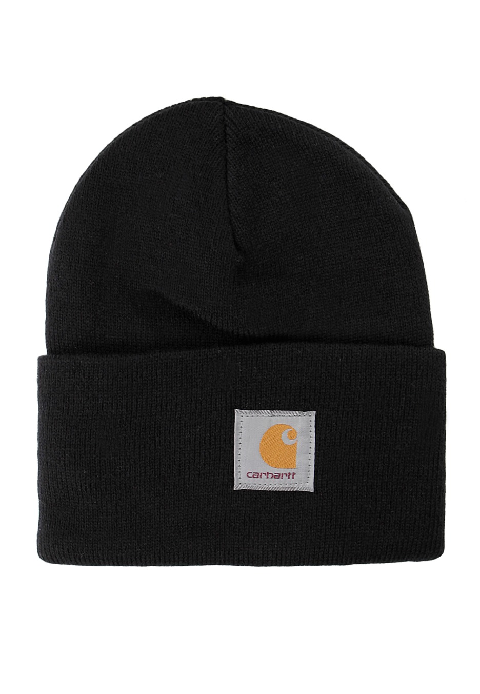 Carhartt WIP - Acrylic Watch - Beanie - Streetwear Shop - Impericon.com UK bd6e45bae8b
