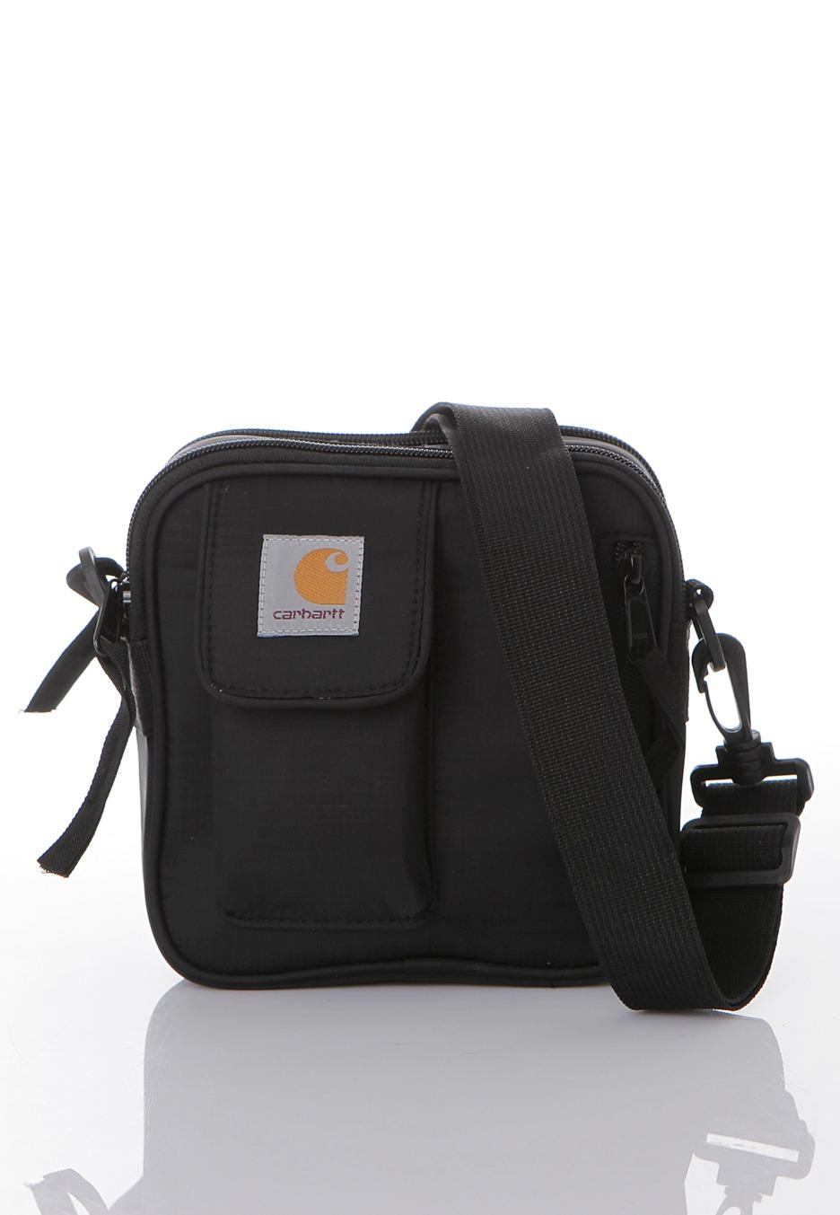 Carhartt WIP - Essentials Duck - Bag - Streetwear Shop - Impericon ...