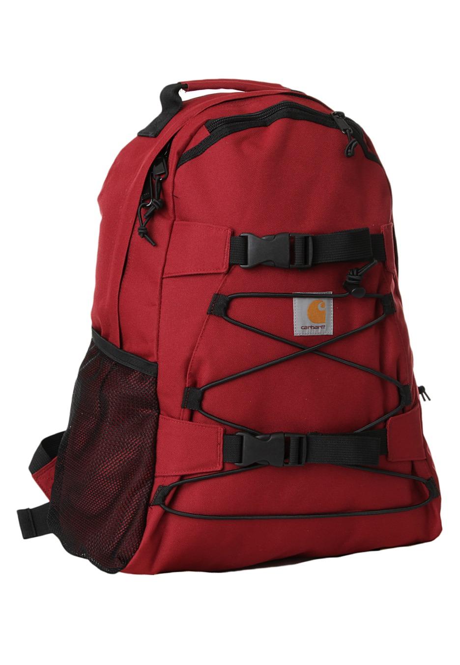 Carhartt WIP - Kickflip Grape - Backpack - Streetwear Shop - Impericon.com  AU