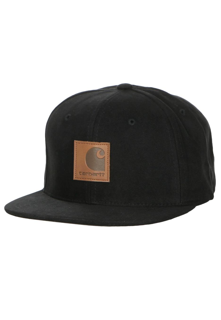 Carhartt WIP - Logo Dearborn Starter - Cap - Streetwear Shop - Impericon.com Worldwide