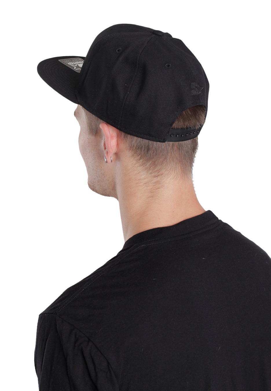 83117385f90 Carhartt WIP - Logo Starter Dearborn - Cap - Streetwear Shop ...