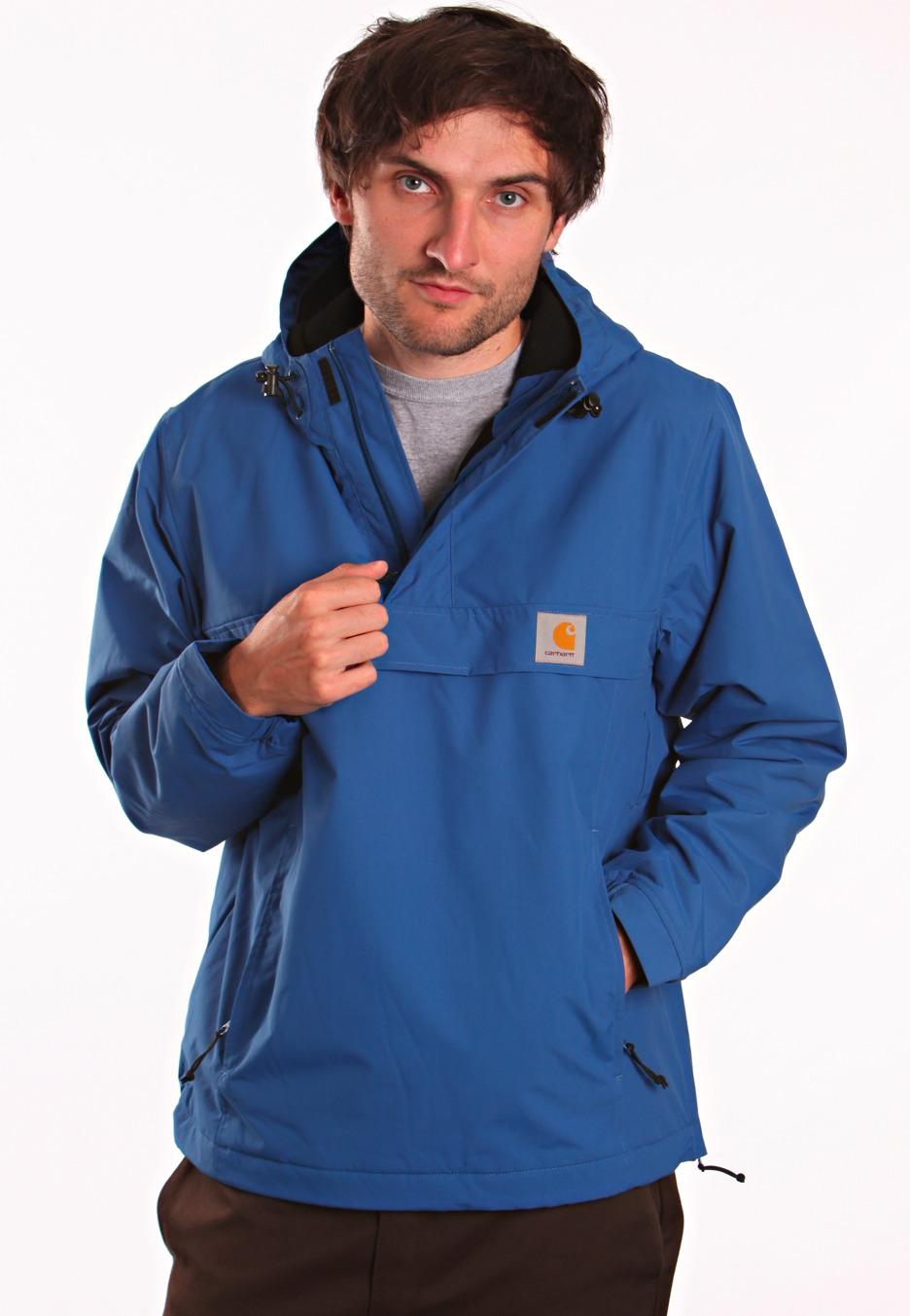 gorące nowe produkty kody kuponów sprzedawca detaliczny Carhartt WIP - Nimbus Peacock - Jacket