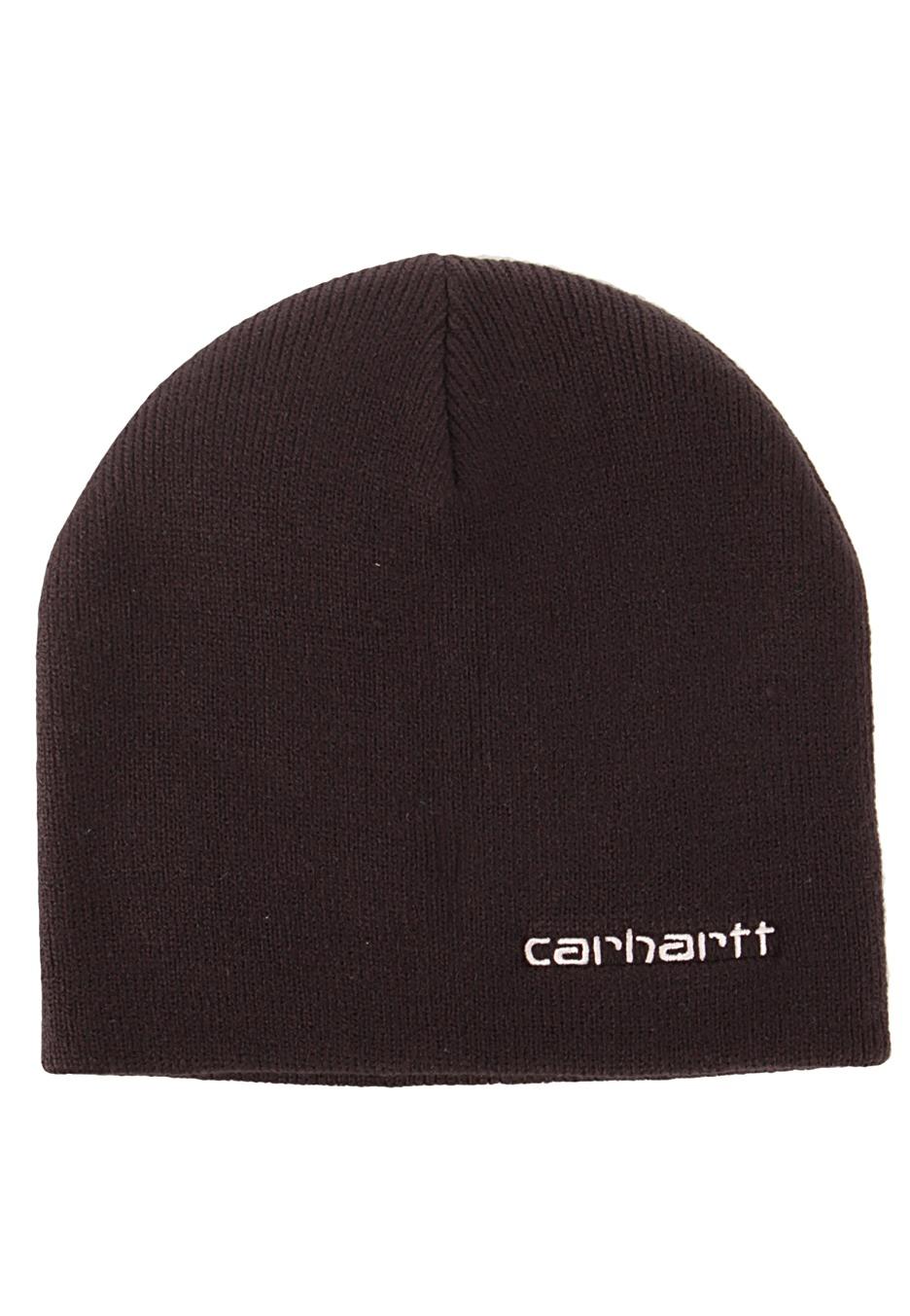 d6f28a1e3a6 Carhartt WIP - Simple - Beanie - Streetwear Shop - Impericon.com UK