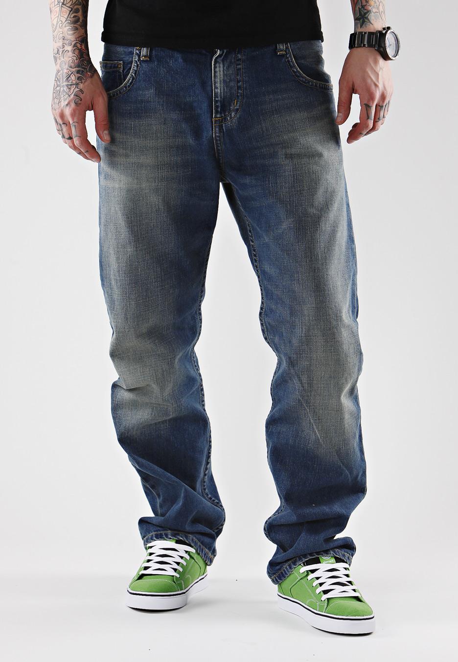 l'ultimo 46502 661ec Carhartt WIP - Slim Weldon Blue Coast Washed - Jeans