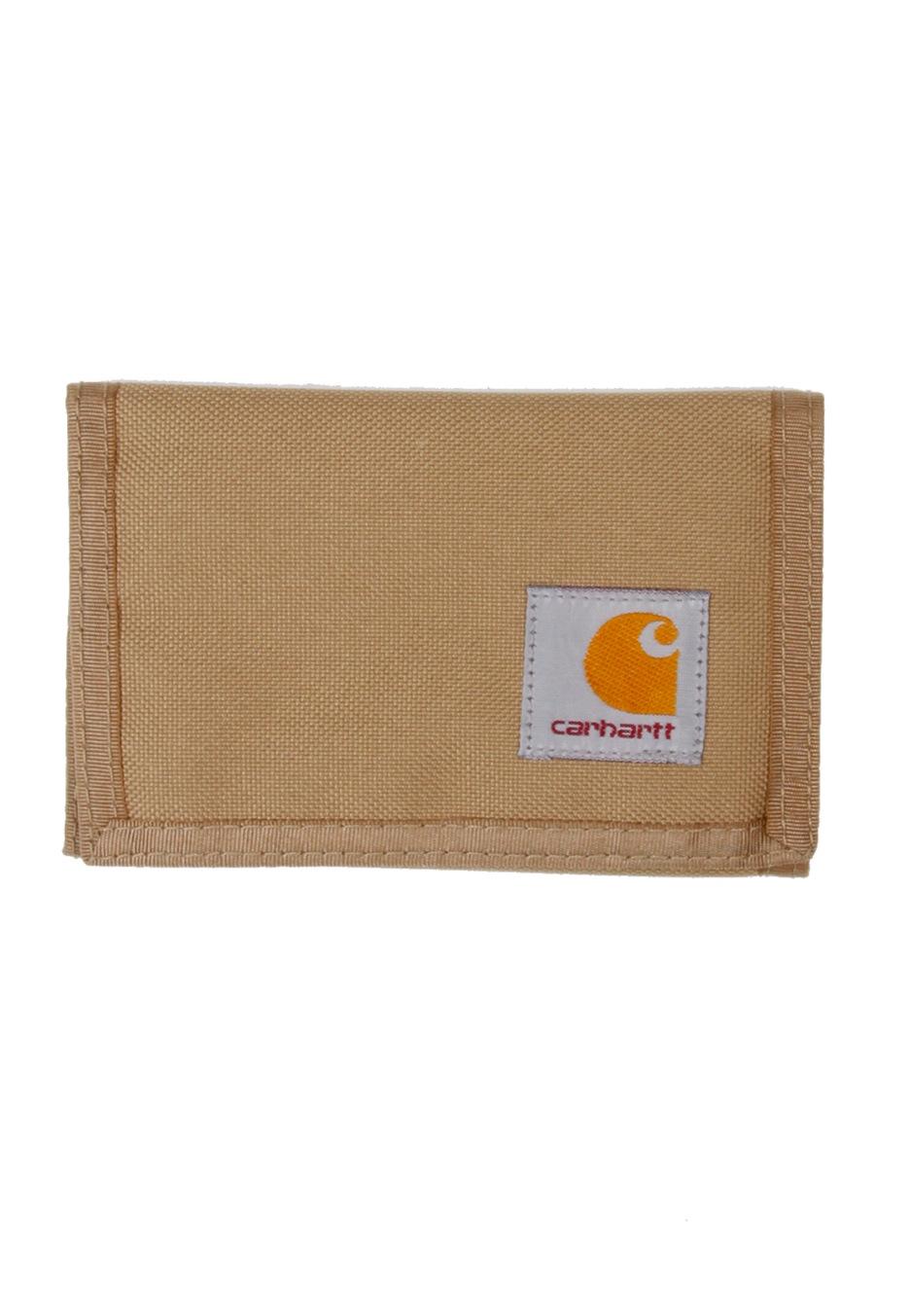 3bbcb18f3 Carhartt WIP - Wallet Leather - Cartera - Tienda de marcas - Impericon.com  ES