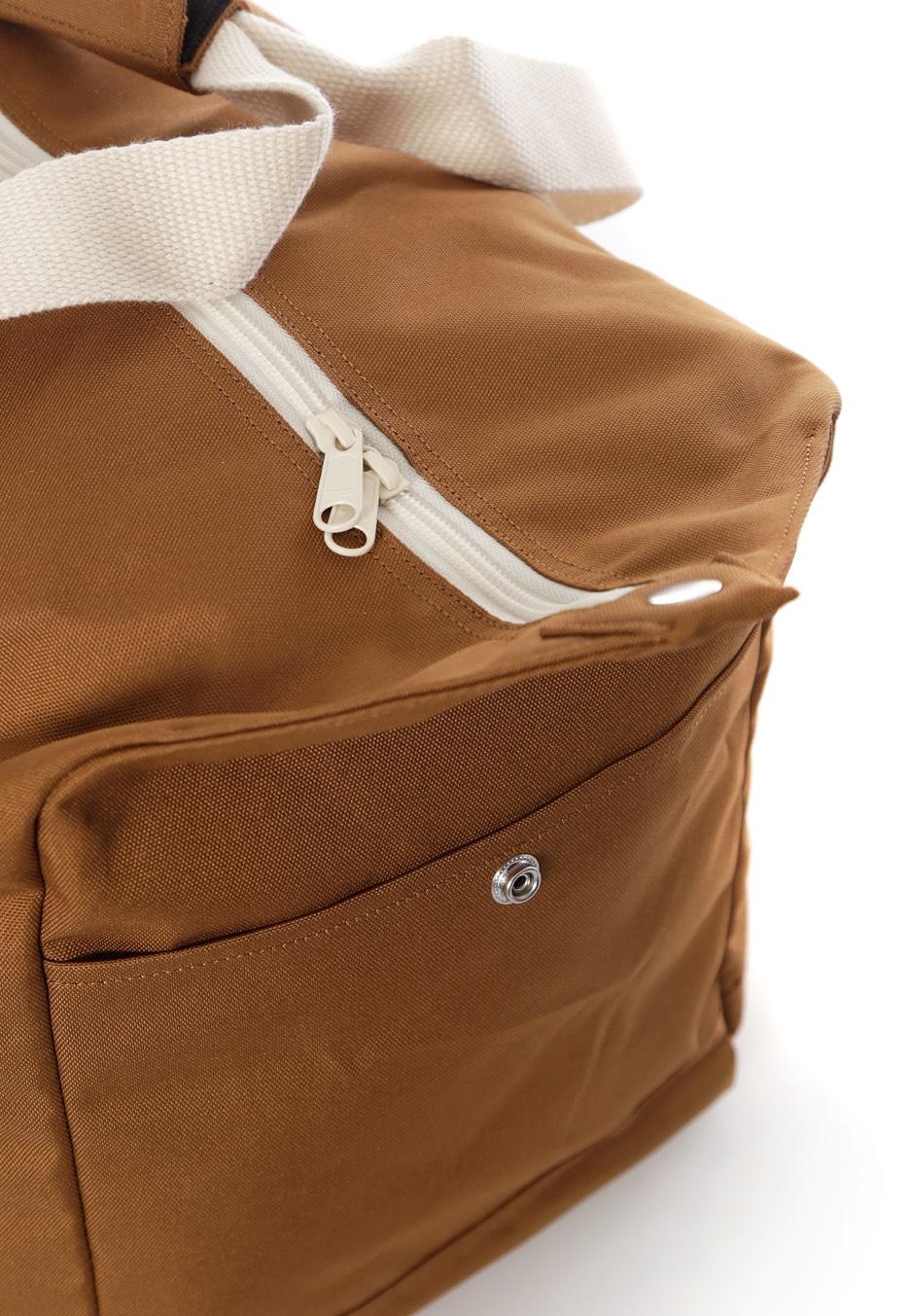 db1460879aa4 Carhartt WIP - Watch Sport Hamilton Brown - Taška - Streetwear ...