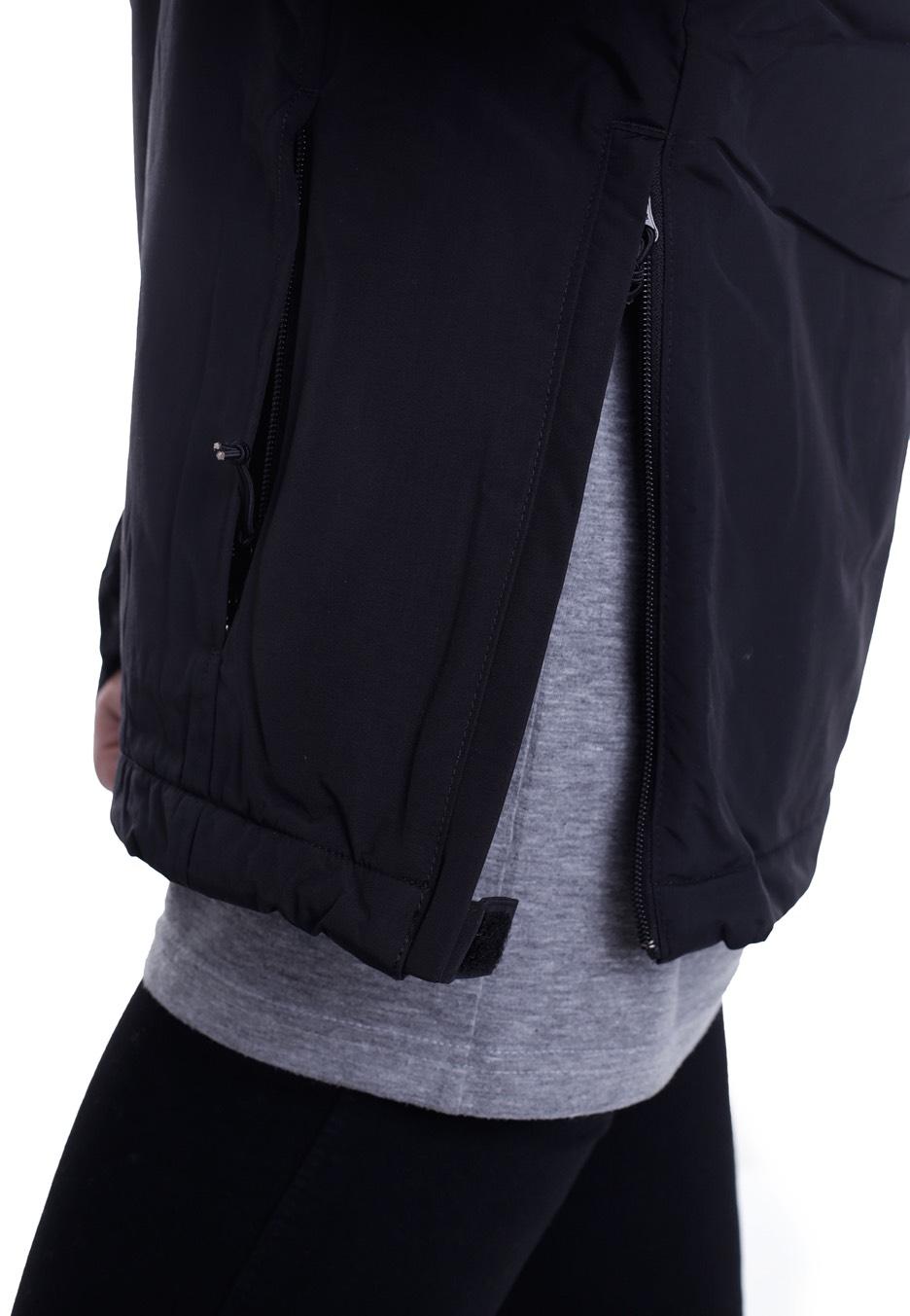 Carhartt Wip Coupe Nimbus W' Winter Black Vent Pullover zxrqxwa