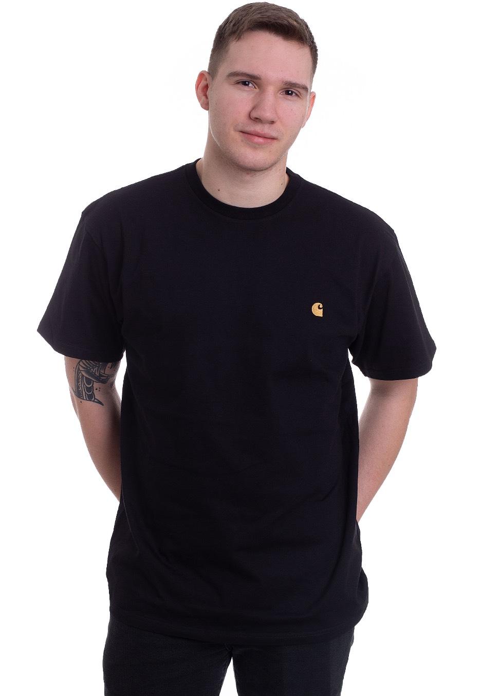 Carhartt T-Shirt Black
