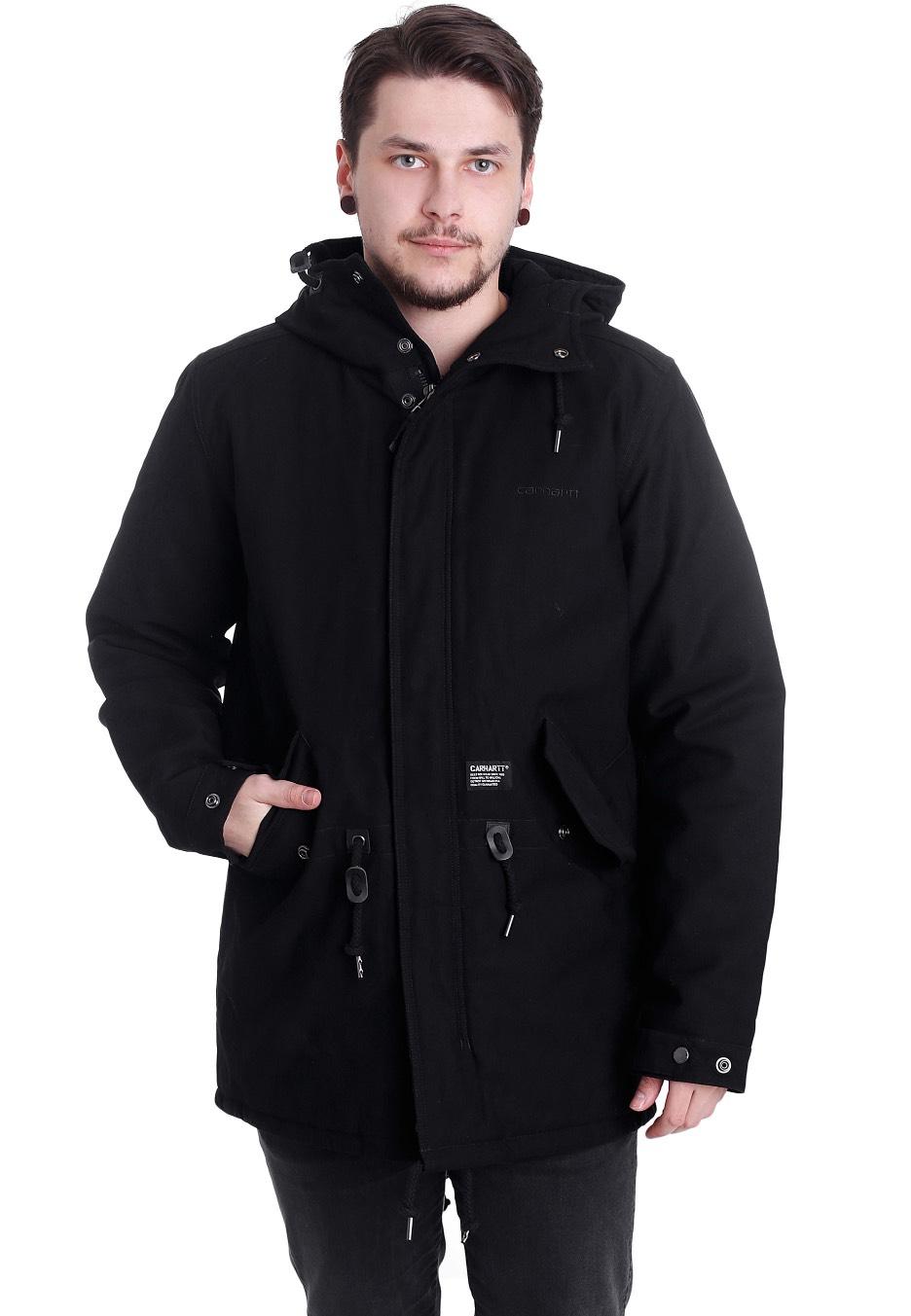 carhartt wip clash jacket streetwear shop. Black Bedroom Furniture Sets. Home Design Ideas