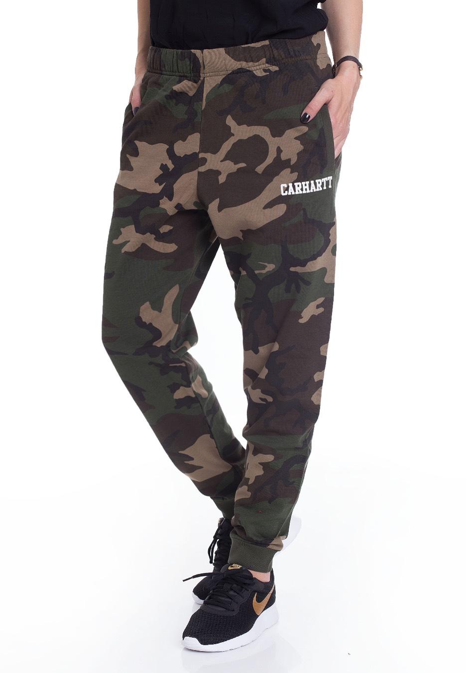 Carhartt Girls Sweatpants
