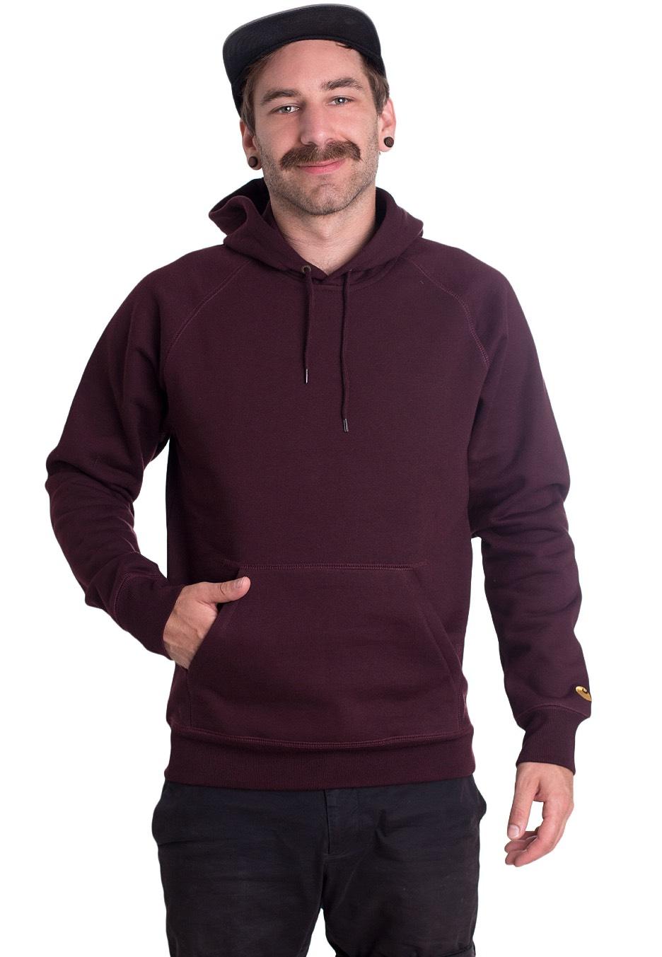 vans hoodie dam