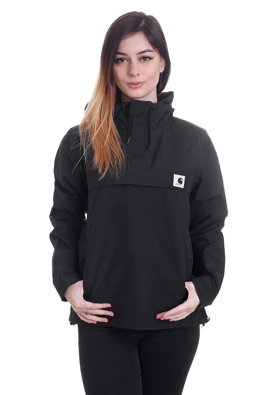Jacken für Frauen - Carhartt WIP Nimbus Summer Jacken  - Onlineshop IMPERICON