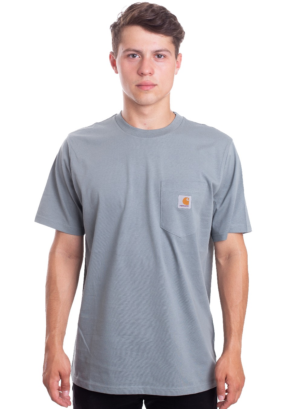 Carhartt WIP Pocket Cloudy T Shirt