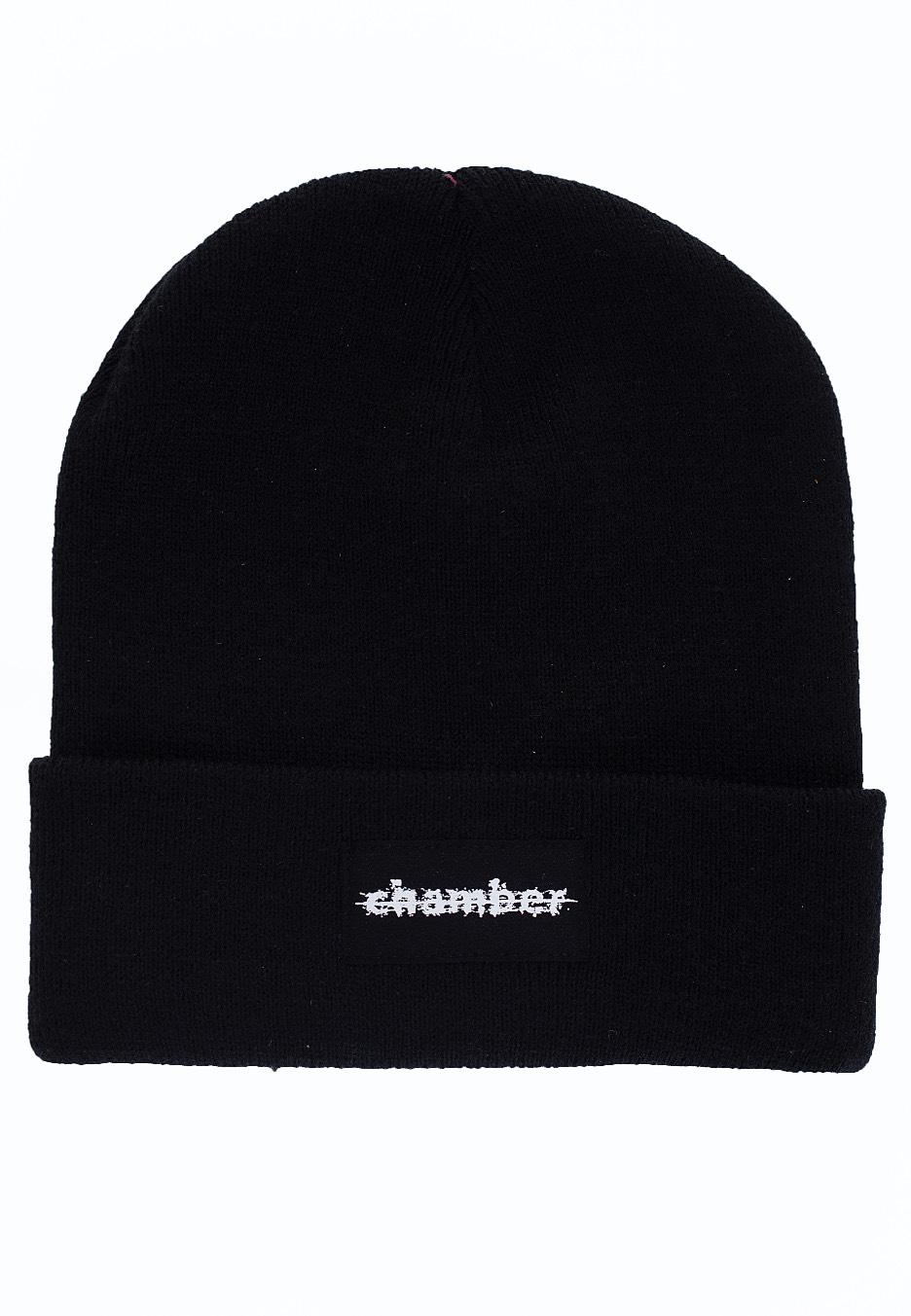 Chamber - Logo - Beanies