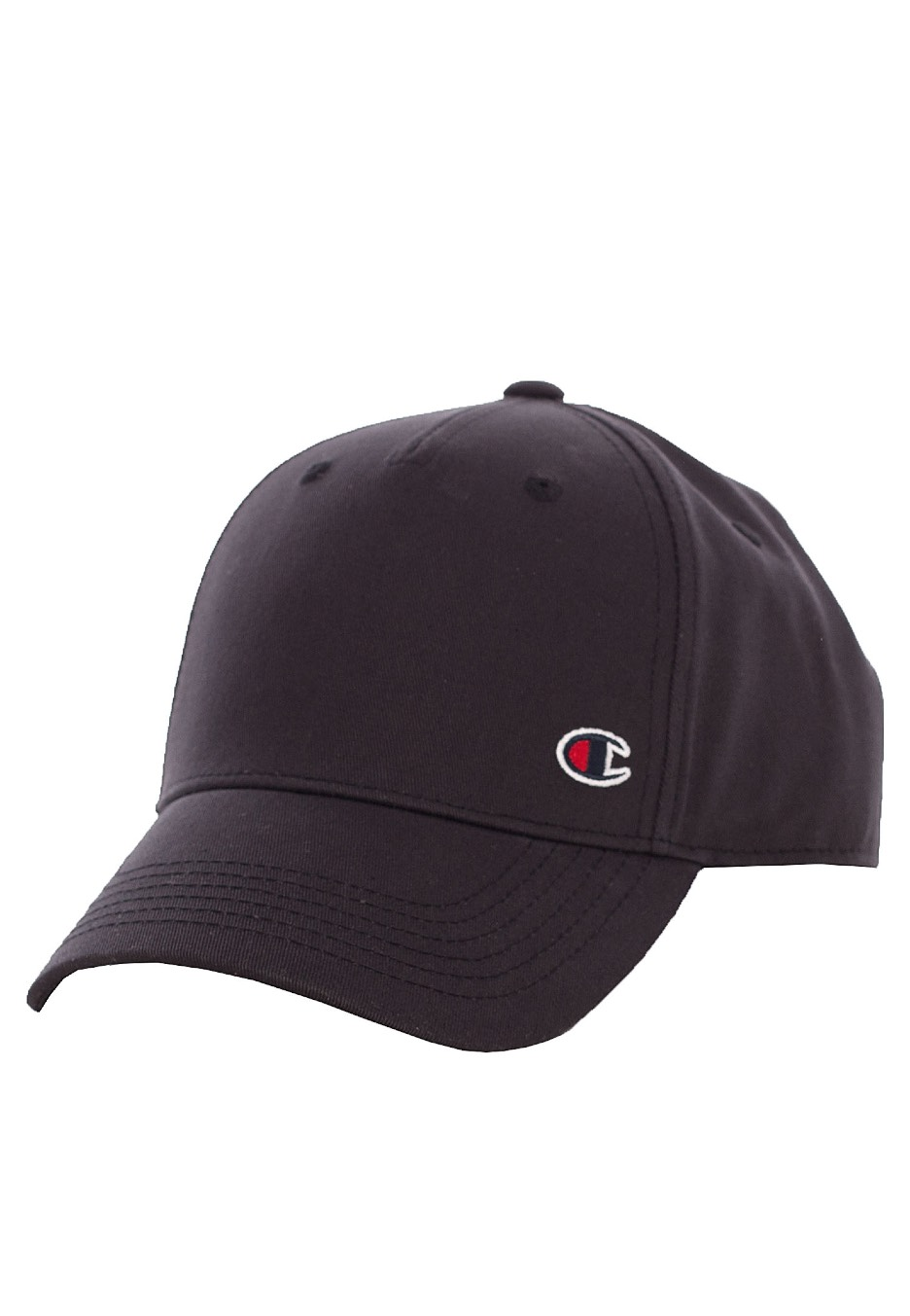 Champion - Baseball Charcoal - Cap - Streetwear Shop - Impericon.com US c835b4f560b