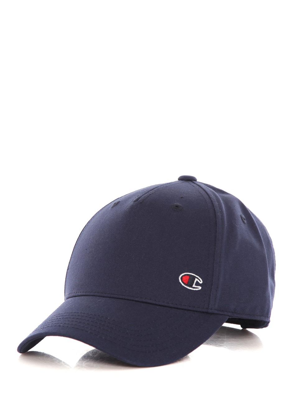 9f5828f3b6938 Champion - Baseball Magic Night Blue - Gorra - Tienda de marcas -  Impericon.com ES