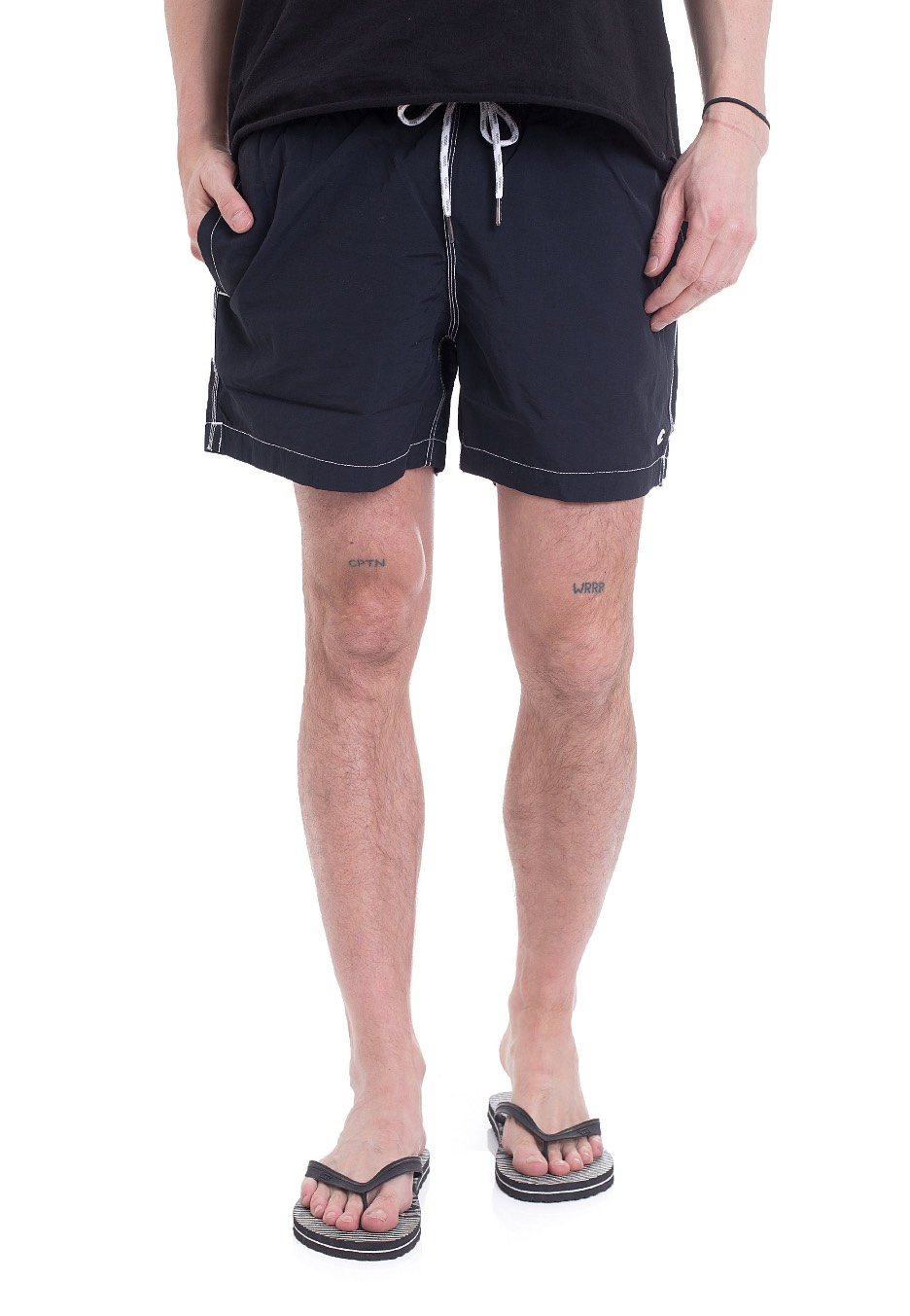 Champion - Beachshort New Navy -