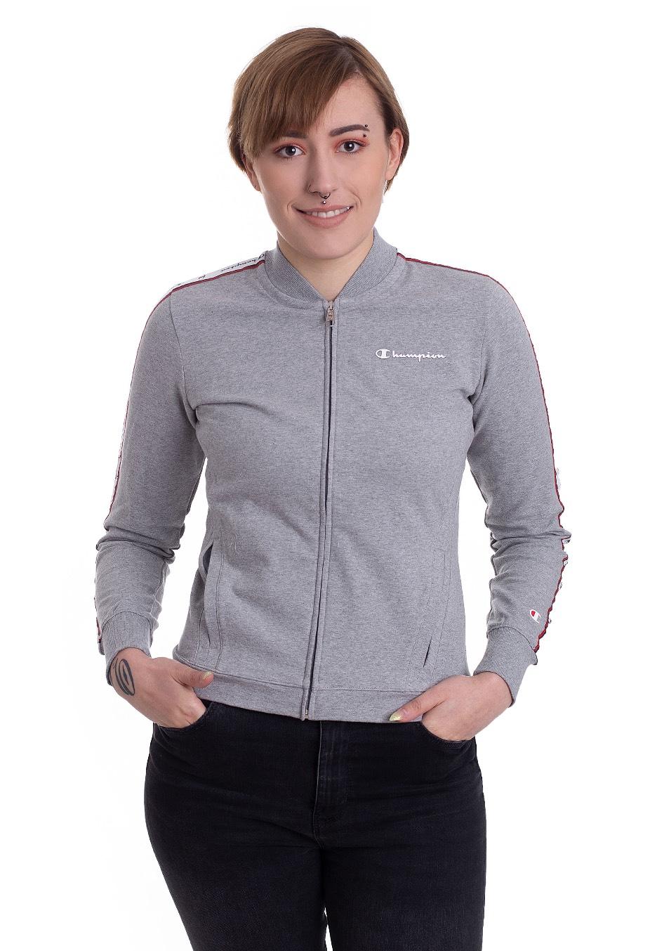 Jacken - Champion Full Zip OXGM Jacken  - Onlineshop IMPERICON