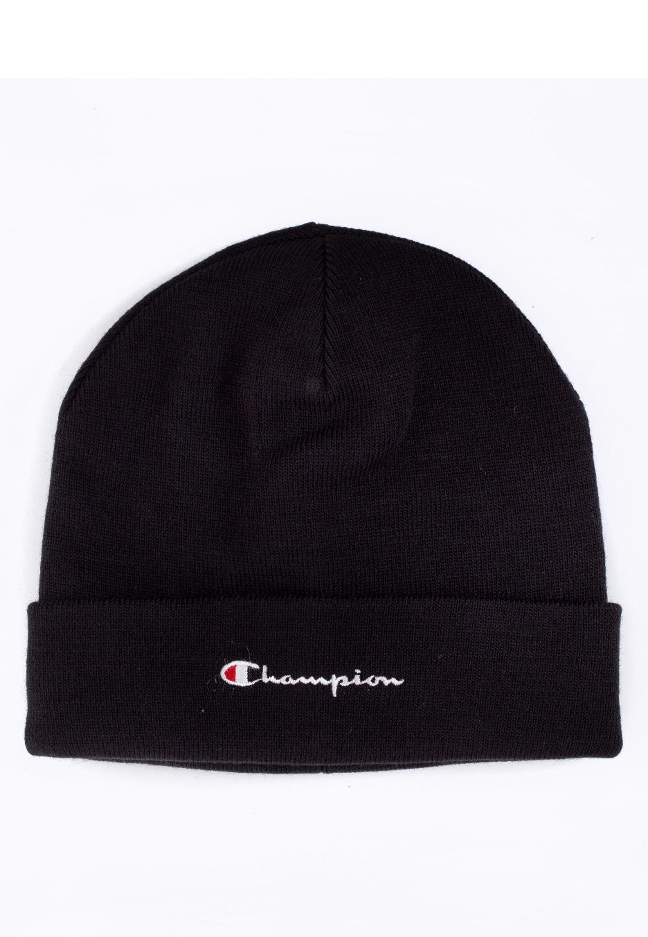 8df8b96bf8 Champion - Logo NBK - Beanie - Streetwear Shop - Impericon.com UK