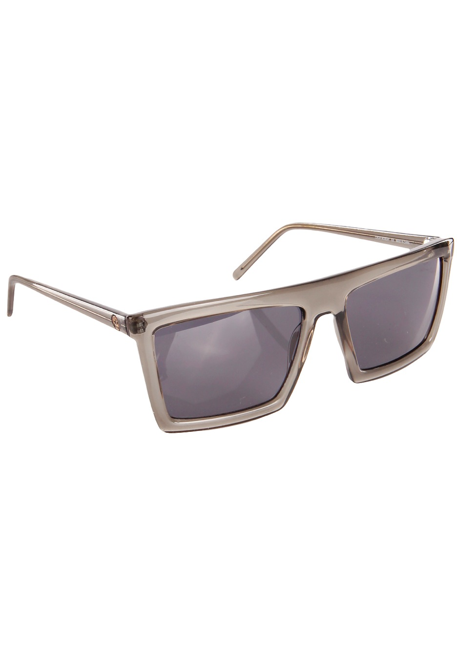1496115f83e83 Cheap Monday - Automatism Industrial Grey - Sunglasses - Impericon ...