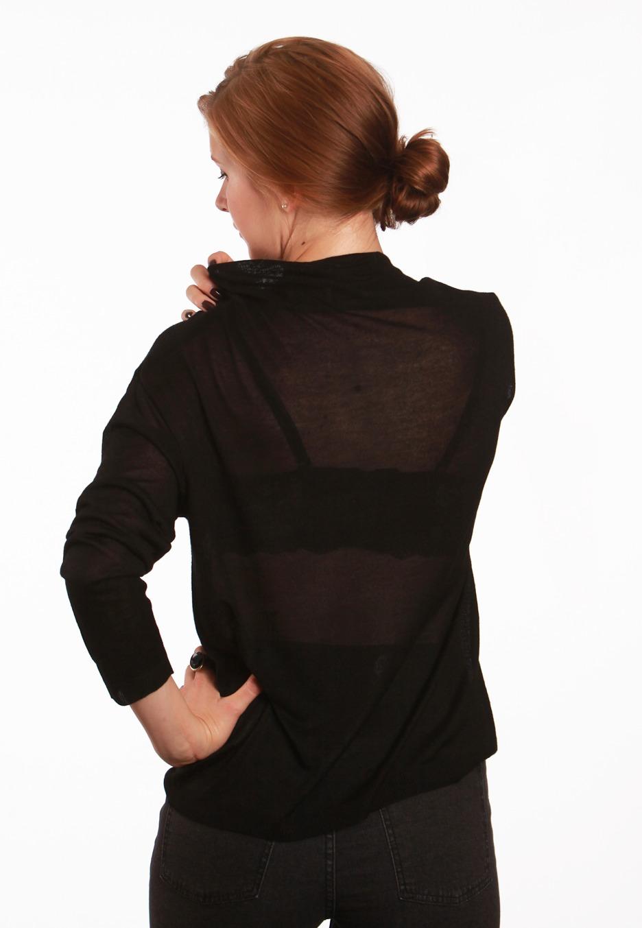 Cheap Monday - Chaztity - Sweater de Mulher - Impericon.com PT a6927e9e4