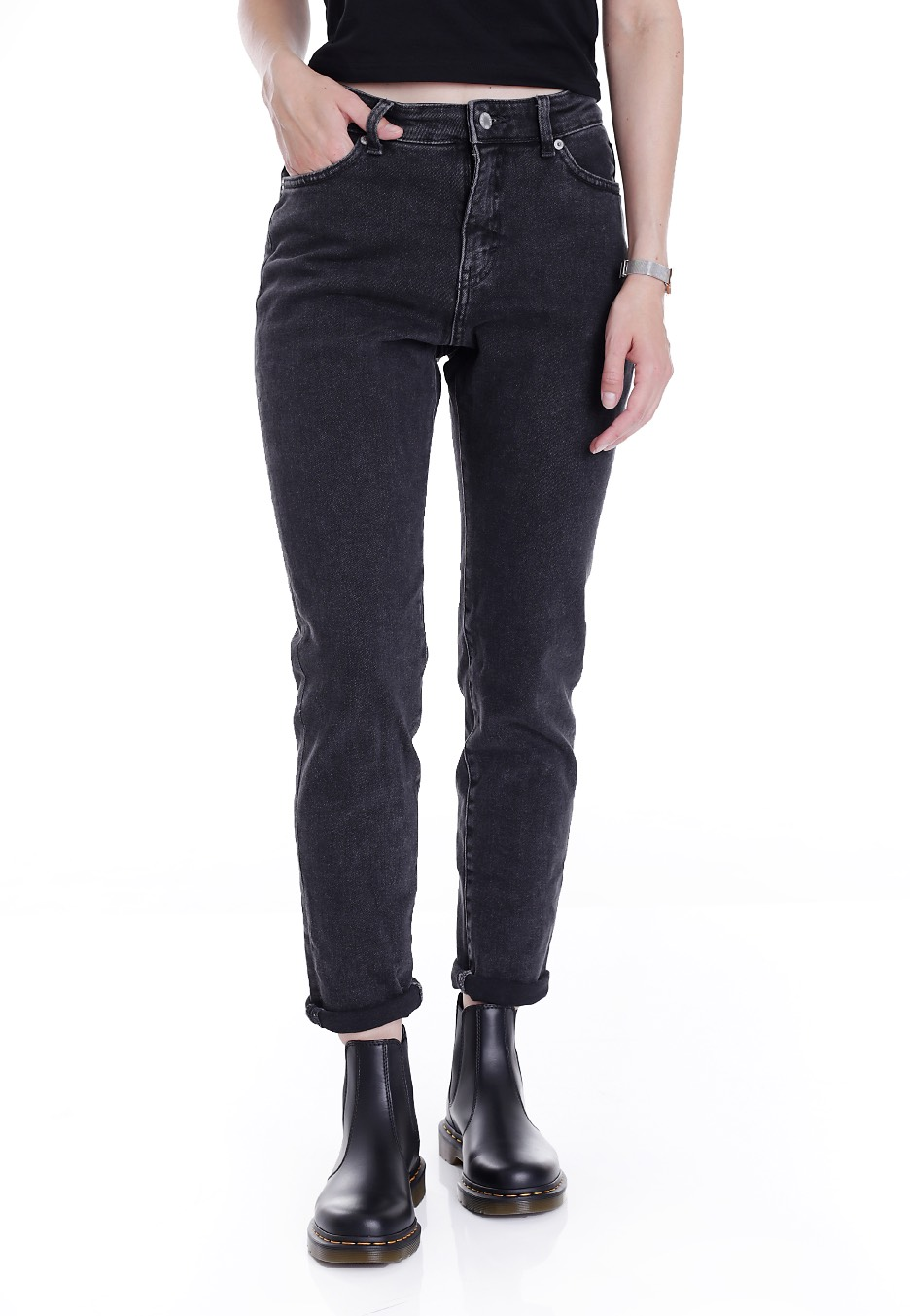 discount price great deals on fashion newest selection Cheap Monday - Donna Case - Jeans