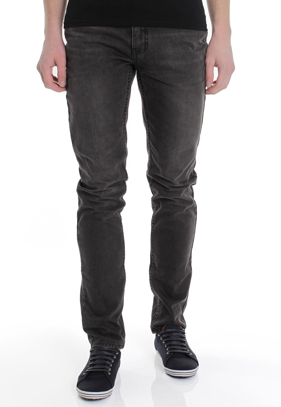 Cheap Monday - High Slim Black Stone Wash - Jeans - Impericon.com ...