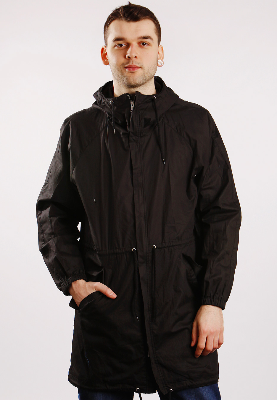 Cheap Monday - Roberto Parka - Jacket - Impericon.com UK