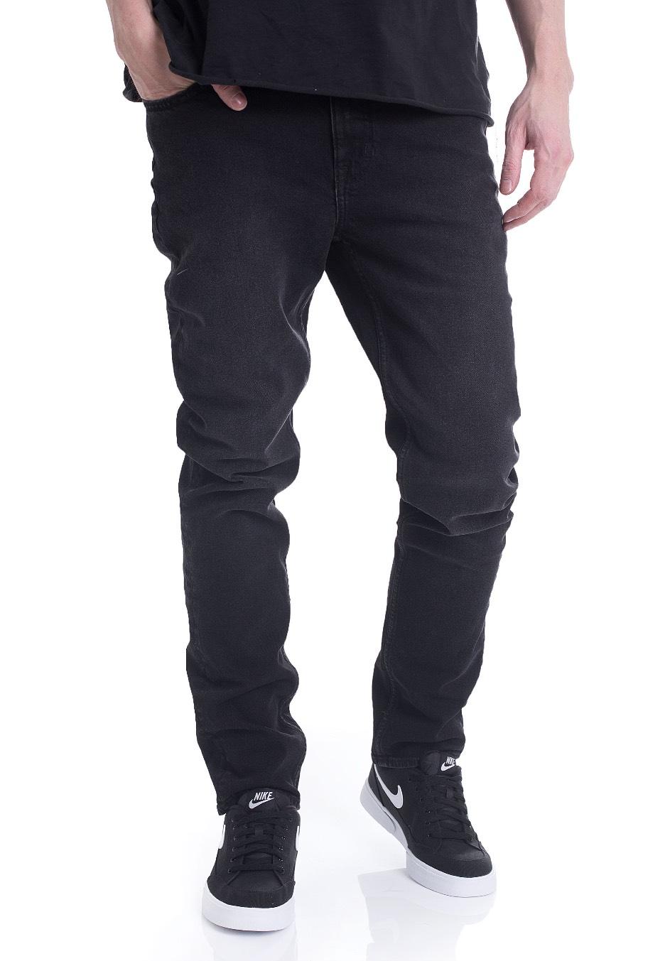 Cheap Monday - Sonic Black Mode - Jeans
