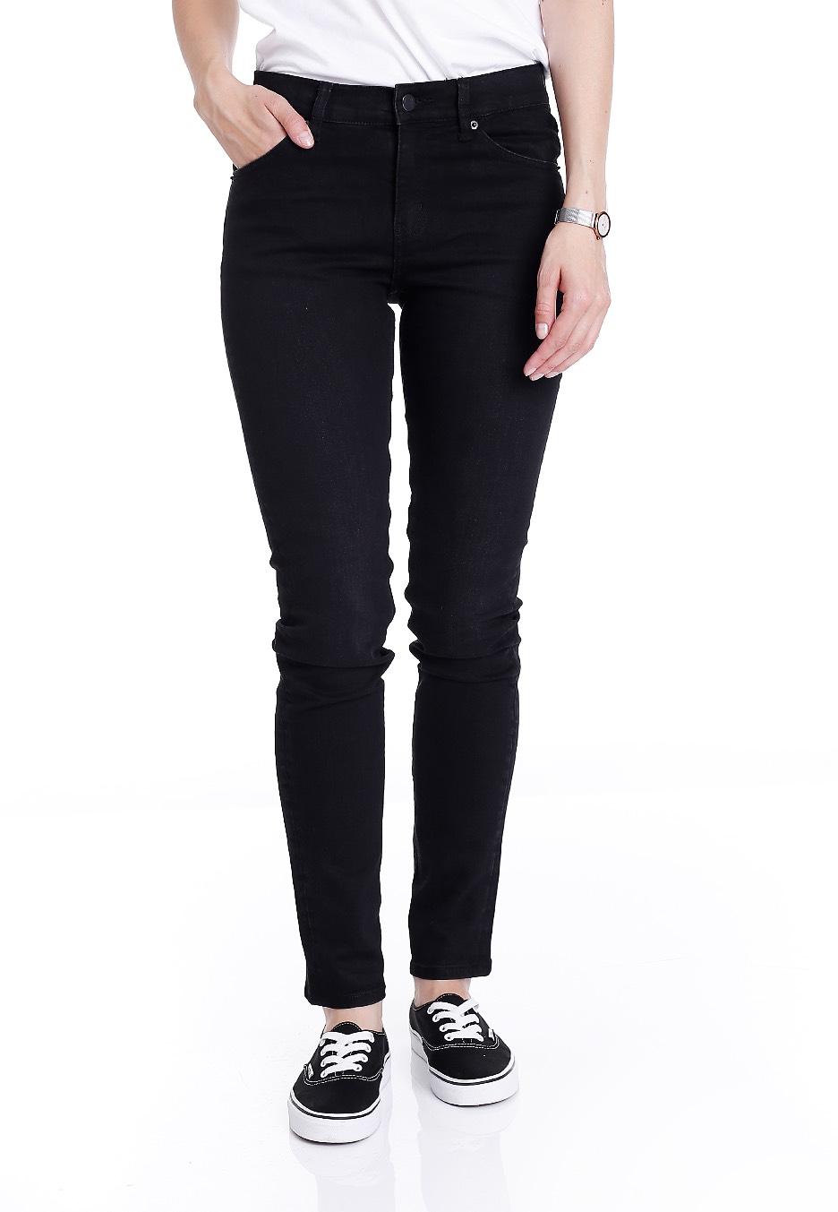 cheap monday tight black haze jeans de. Black Bedroom Furniture Sets. Home Design Ideas
