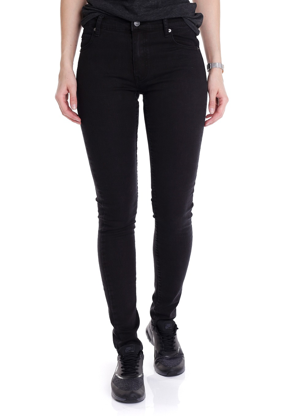Cheap Monday Tight New Black Jeans Impericon Com Worldwide