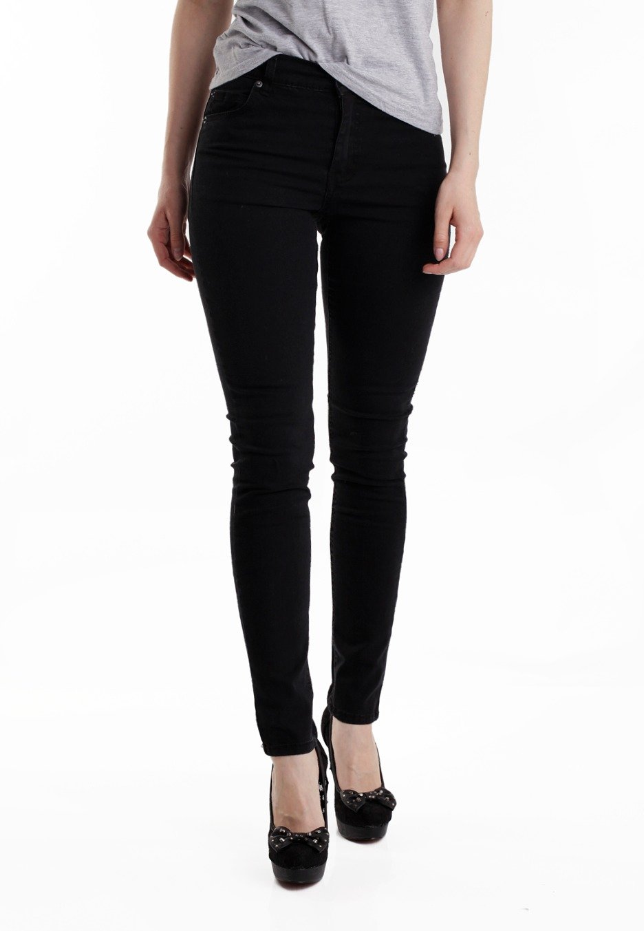 Cheap Monday - Tight Very Stretch Black - Jeans - Impericon.com ...