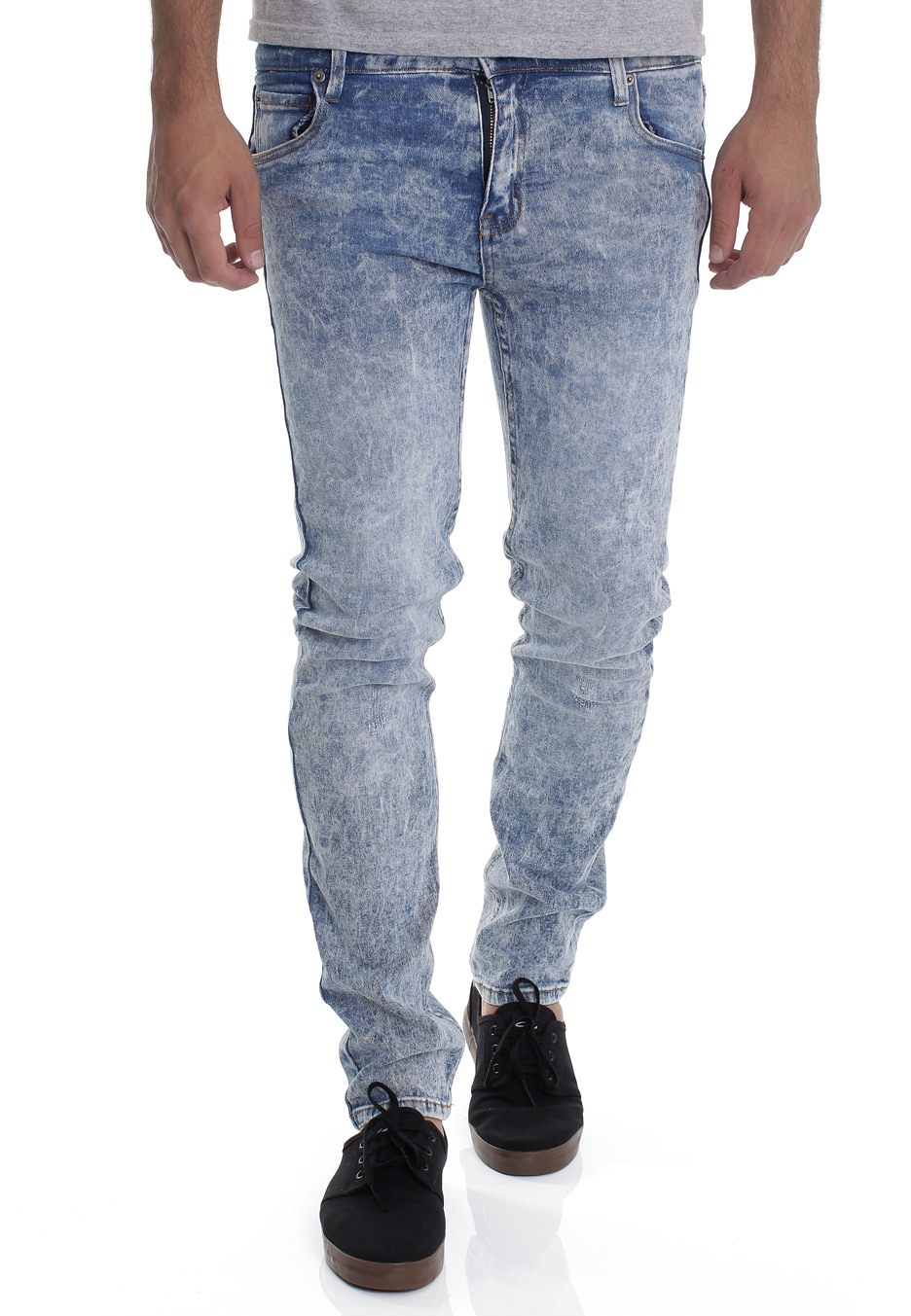 Cheap Monday - Tight Skin Used - Jeans - Impericon.com UK
