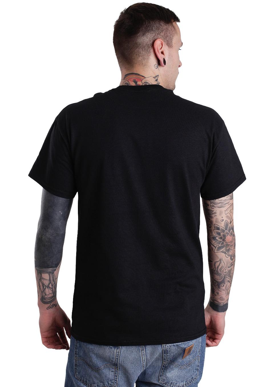 chelsea grin girl photo face t shirt official metalcore merchandise shop uk. Black Bedroom Furniture Sets. Home Design Ideas