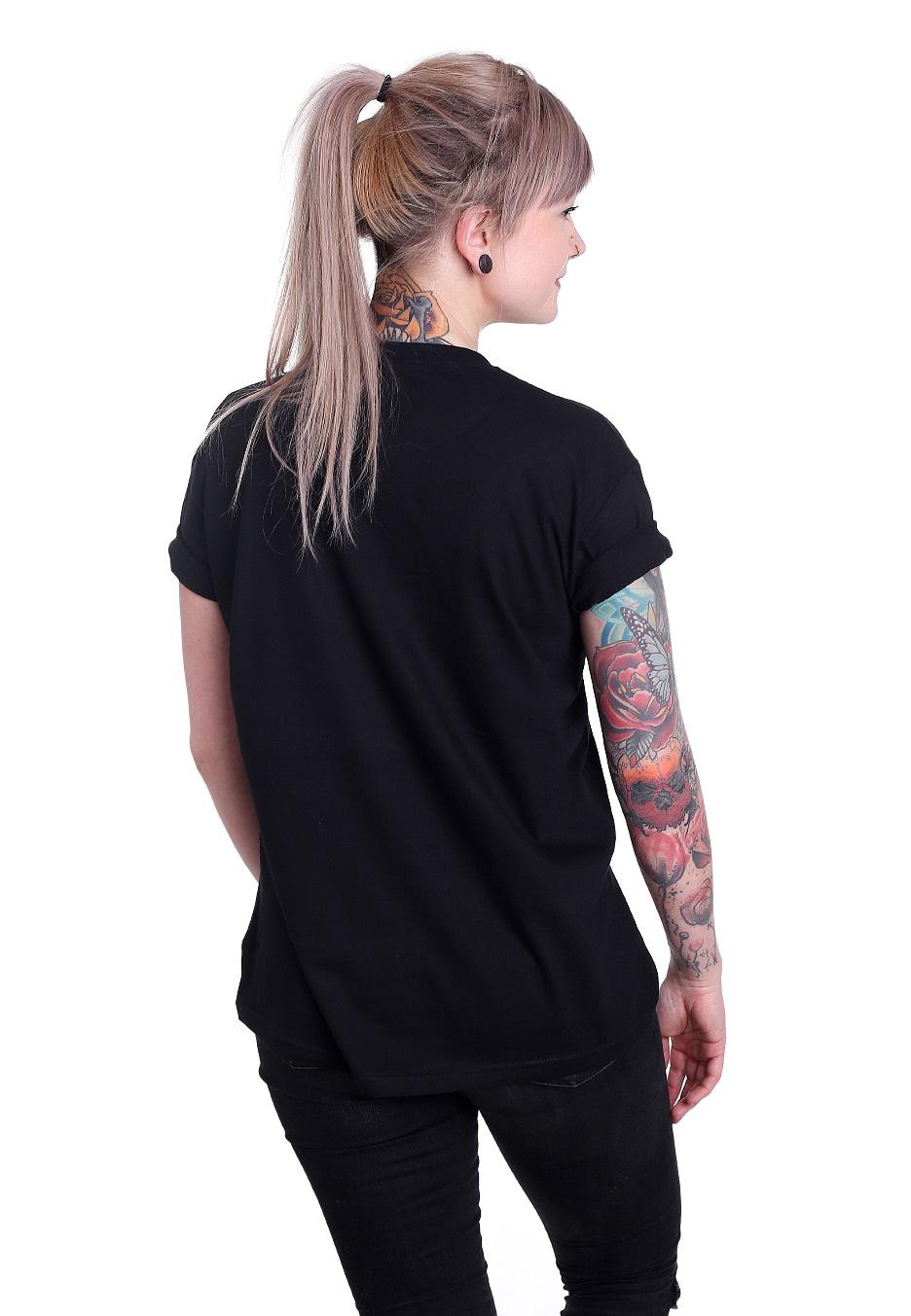chelsea grin hand with knife t shirt official deathcore merchandise shop uk. Black Bedroom Furniture Sets. Home Design Ideas