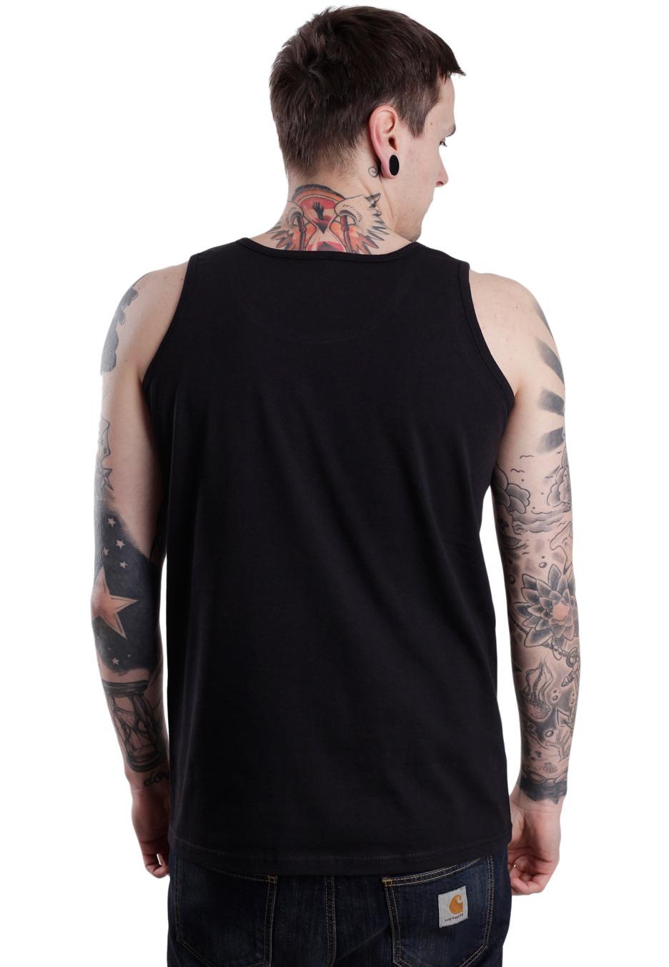 chelsea grin my damnation tank official metalcore merchandise shop uk. Black Bedroom Furniture Sets. Home Design Ideas