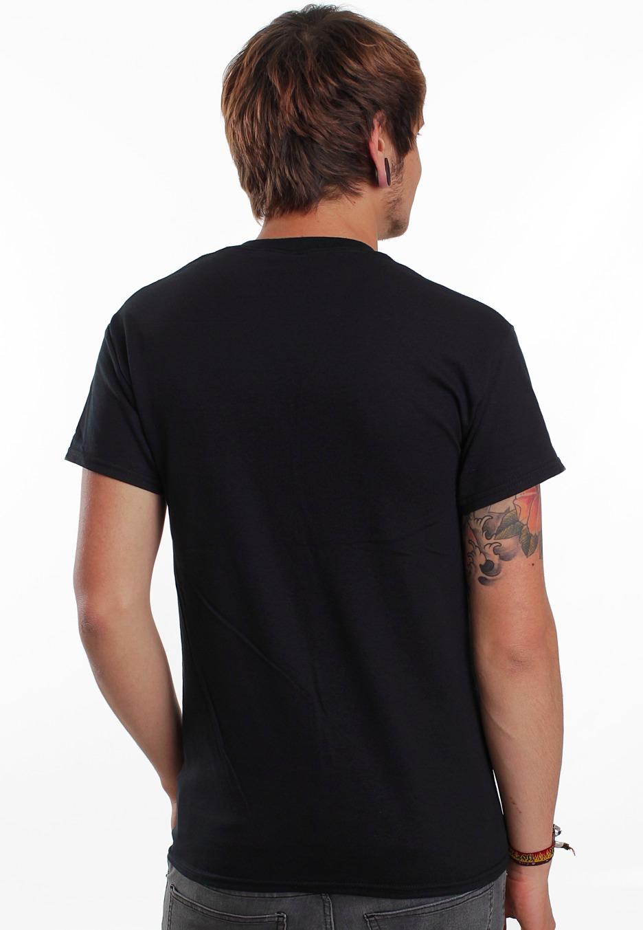 chelsea grin wolf t shirt official metalcore merchandise shop worldwide. Black Bedroom Furniture Sets. Home Design Ideas