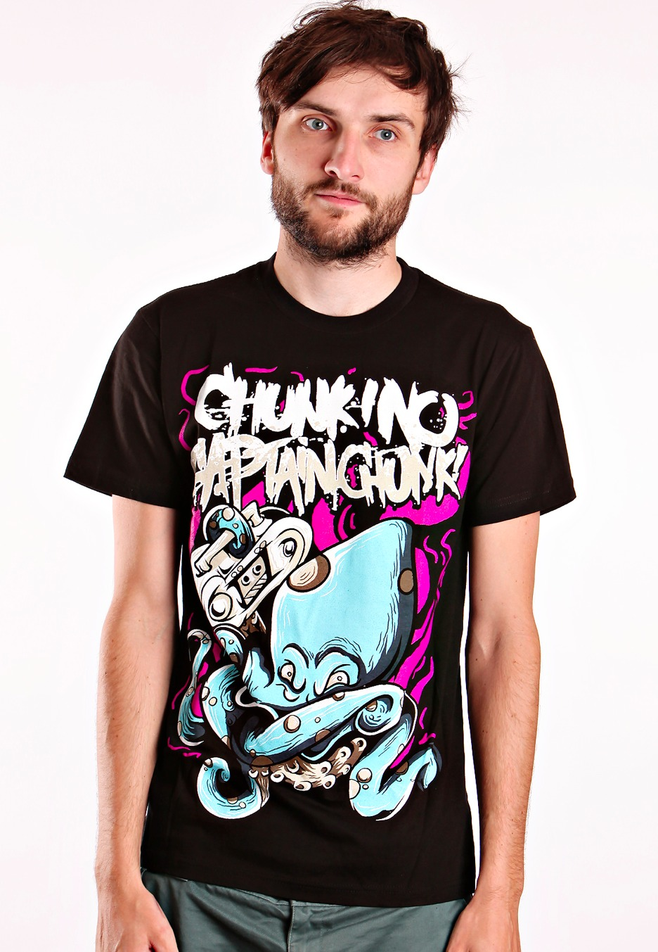Tentacles - T-Shirt