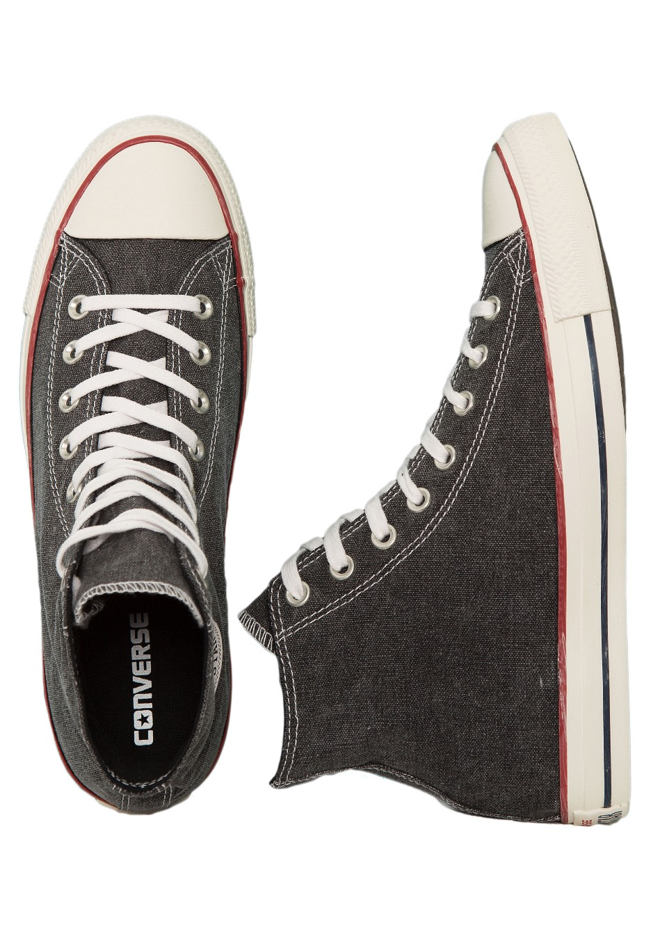 Converse Shoes - Shop Converse All Star Sneakers - Famous ...