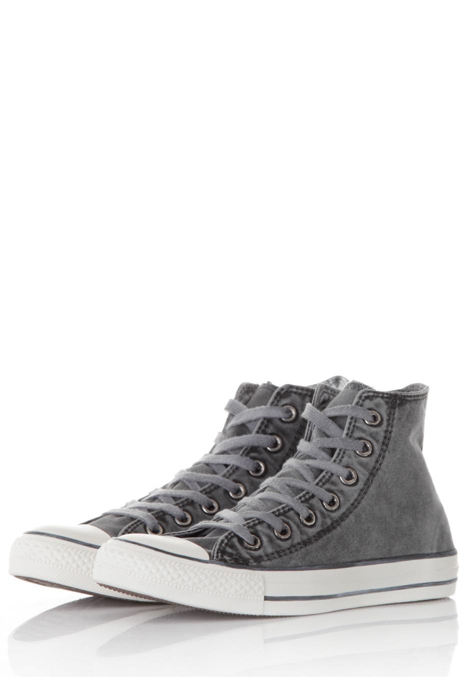 807c90a9fde4 ... Converse - Chuck Taylor All Star Hi Converse Black - Girl Shoes ...
