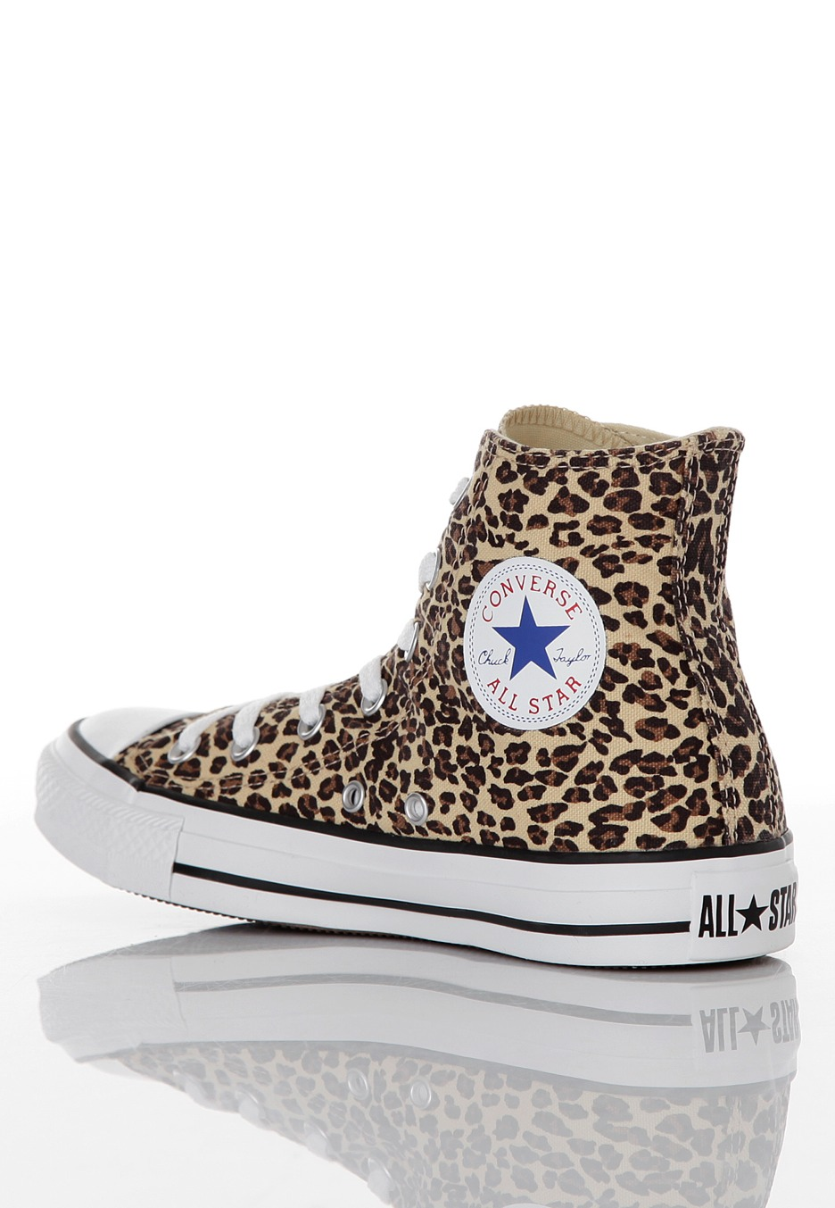 9ed45f7ed4c2 ... Converse - CT All Star Specialty Hi Leopard Print - Girl Shoes ...