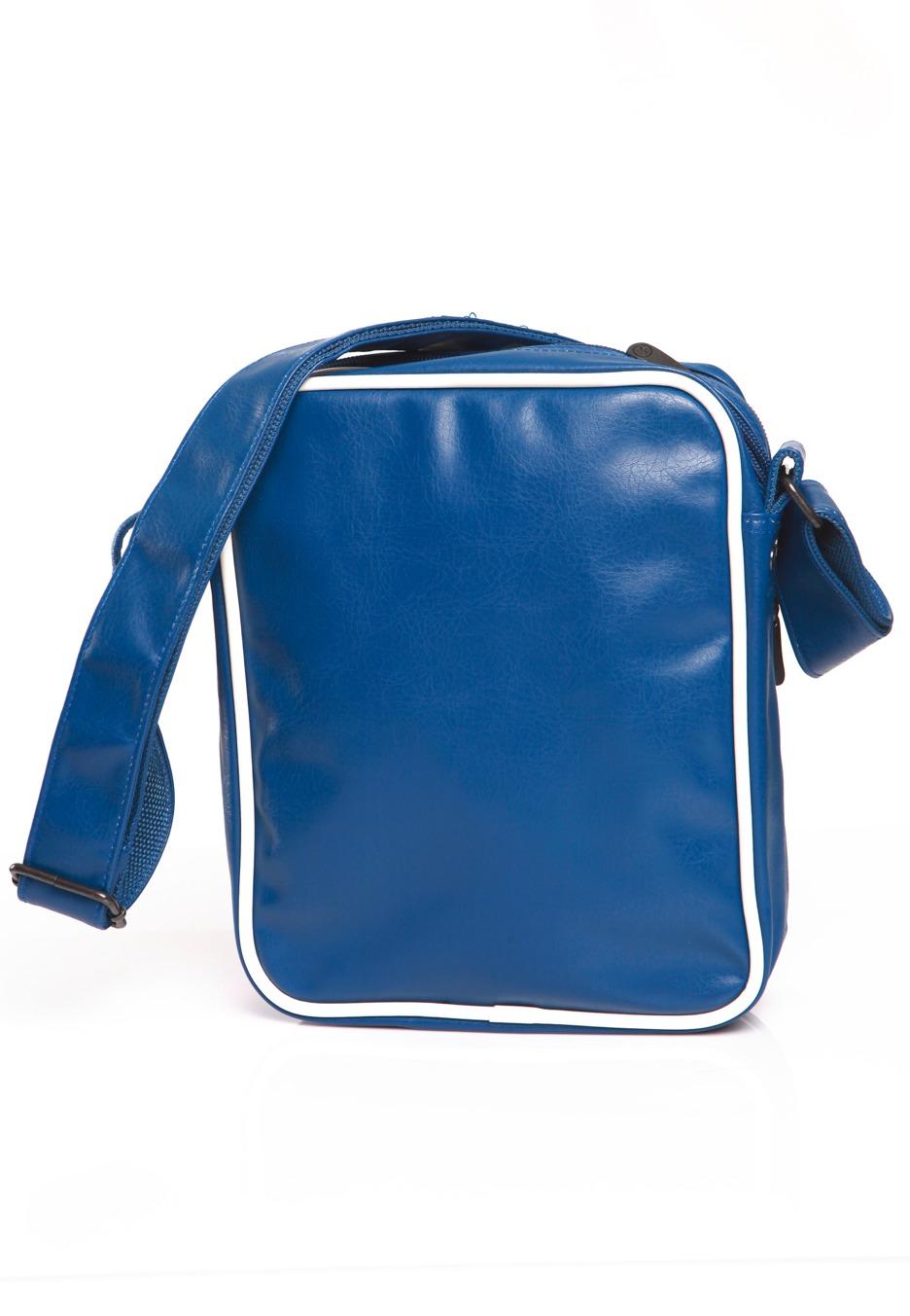 Converse - CT Patch Stripe City Athletic Blue - Taška - Impericon ... 991ef77ec487a