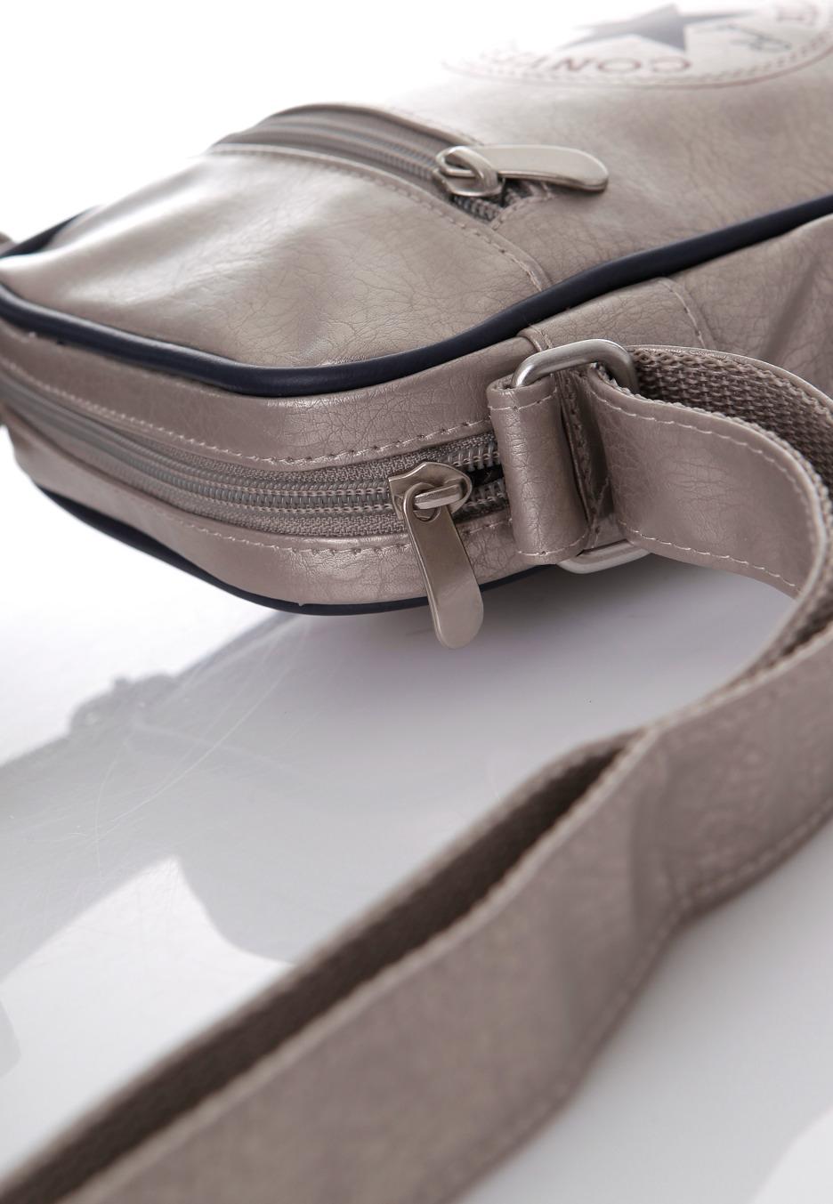 Converse - Retro Antique Silver - Bag - Impericon.com UK b732dc543f