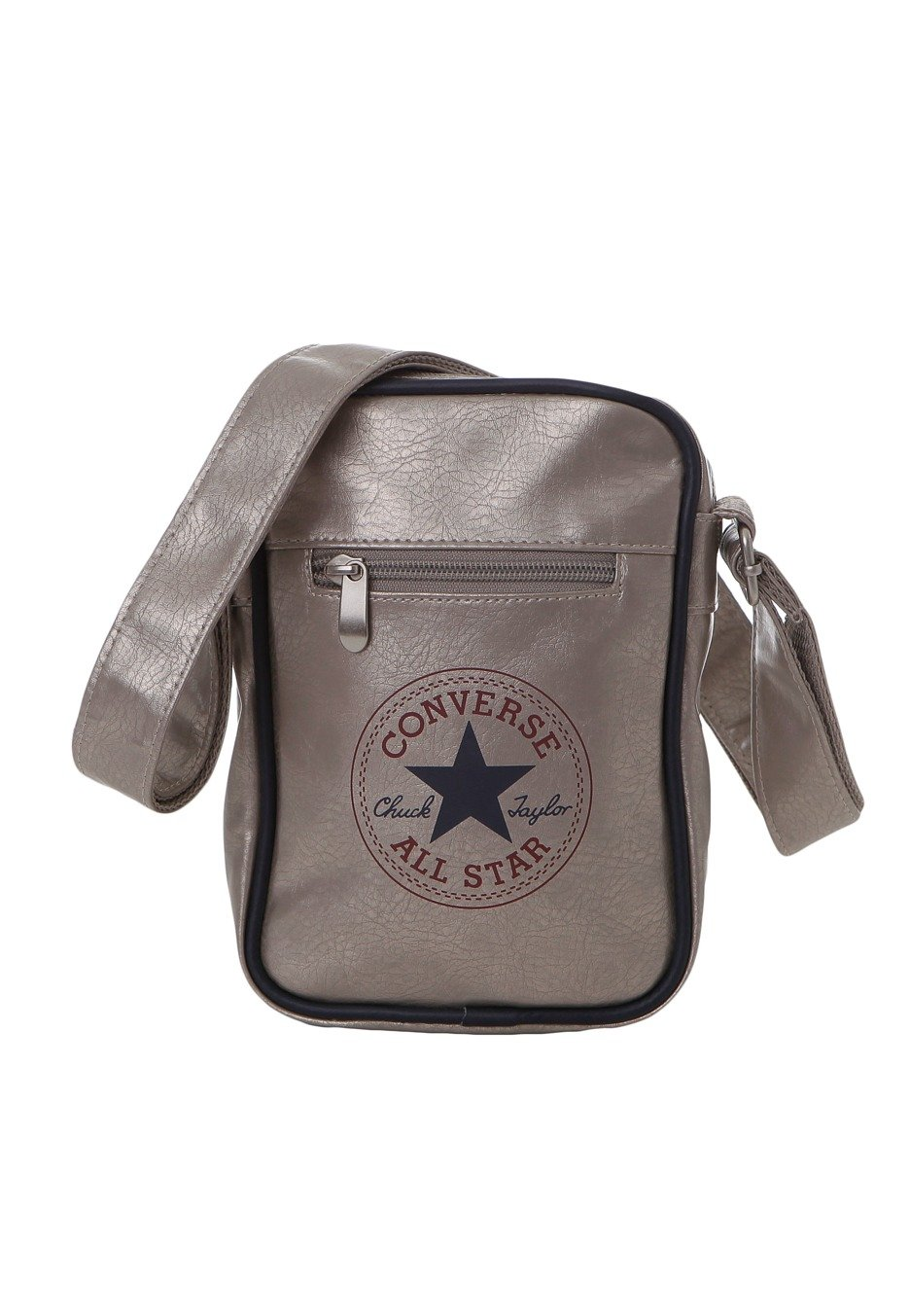 2fe43b5e6b4d Converse - Retro Antique Silver - Bag - Impericon.com Worldwide